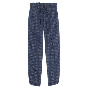Madewell Trouser Pant